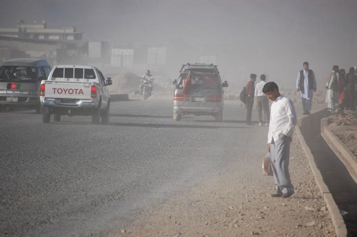 Afghanistan kabul-air