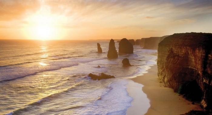Australia .