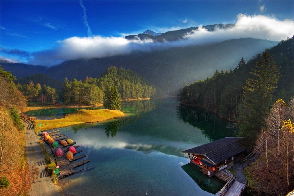 Austria a-day-outside-tyrol-austria