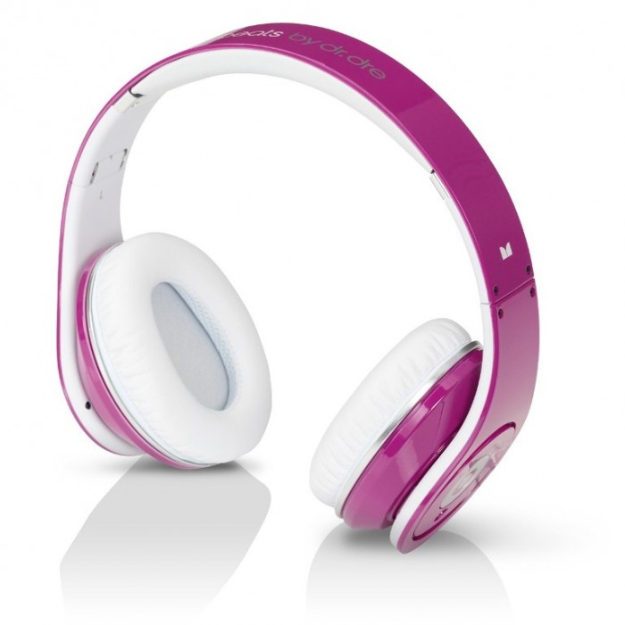 Beats-By-Dr-Dre-Studio-Over-Ear-Pink-Headphones-AB