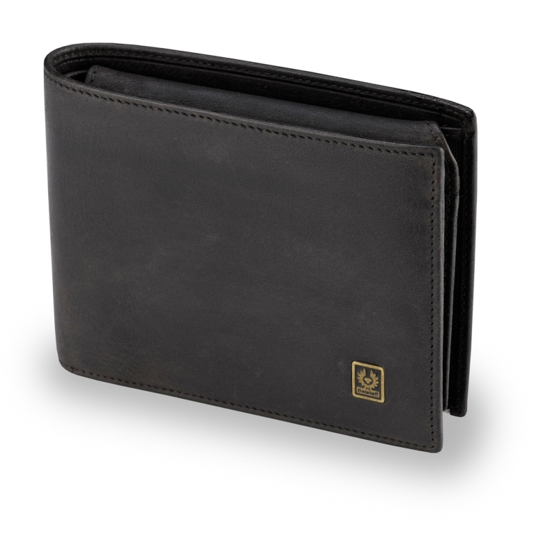 Wallet to store money and cards