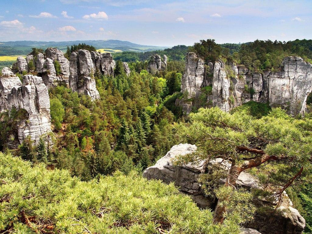 Bohemian-Paradise-Czech-Republic