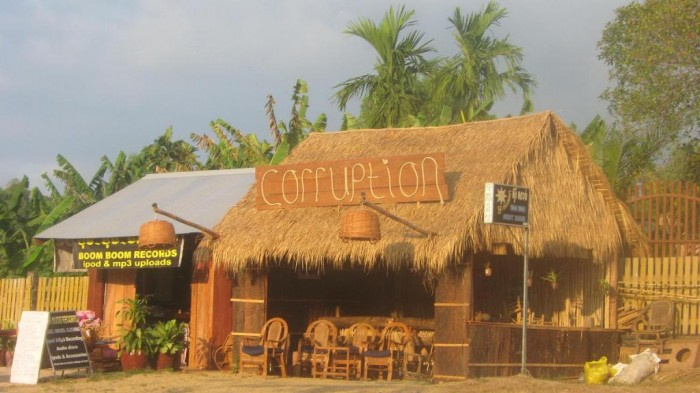 Cambodia  corruption_bar_sihanoukville_cambodia