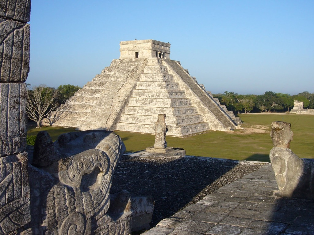 Chichen_Itza_photos_Mexico_world_wonders_mayan_culture_photographs