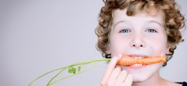Top 10 Superfoods for Exceptional Healthy Kids