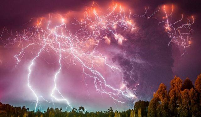 Photo of TOP 10 Rarest & Weirdest Nature's Phenomena