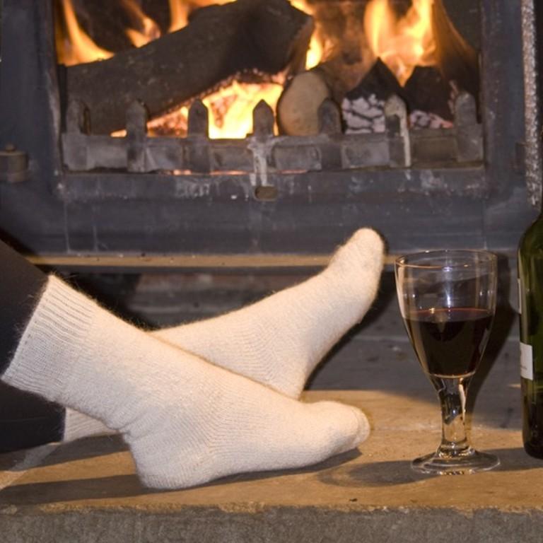 Corrymoor Socks