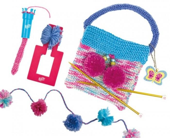 Galt First Knitting