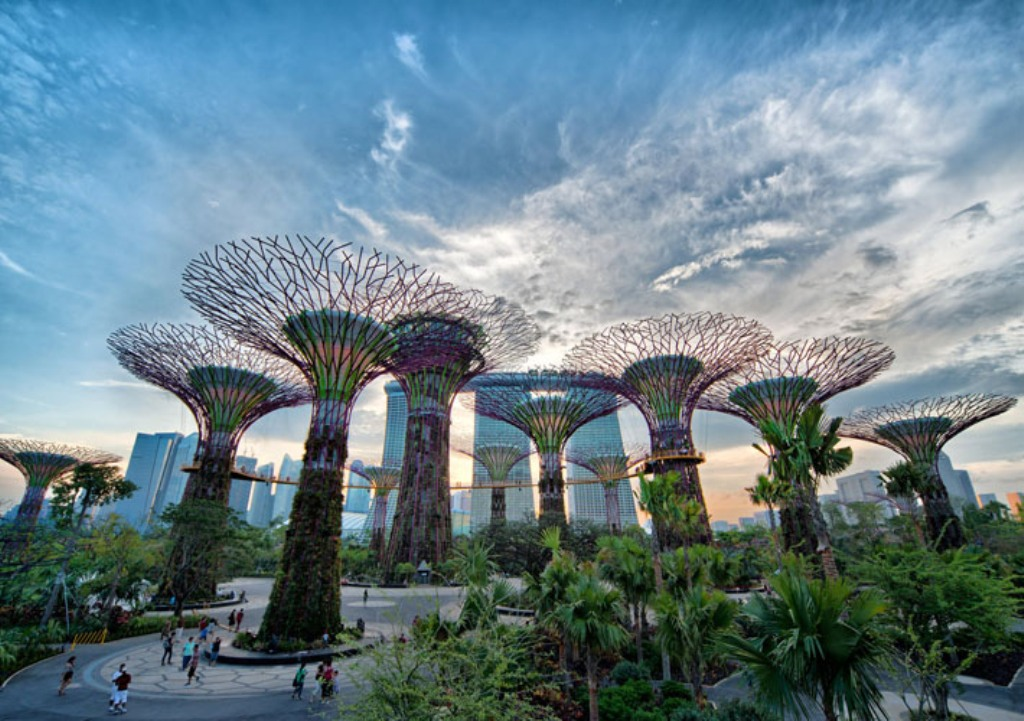 Gardens-by-the-Bay-Singapore