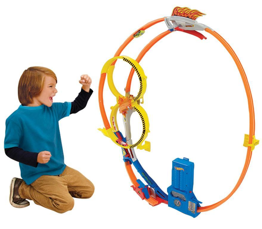 Top Ten Christmas Toys Boys : Top awesome christmas toys for boys topteny