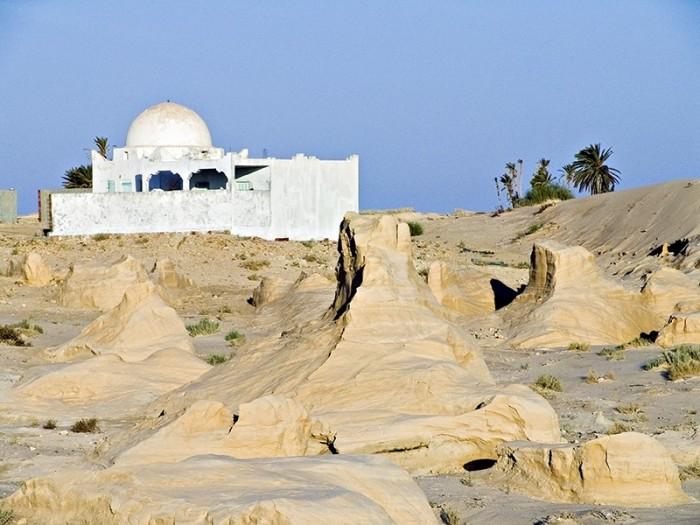 Kebili-Tunisia