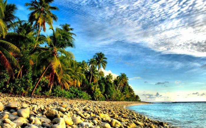Marshall Islands KWAJALEIN-ATOLL-MARSHALL-ISLANDS