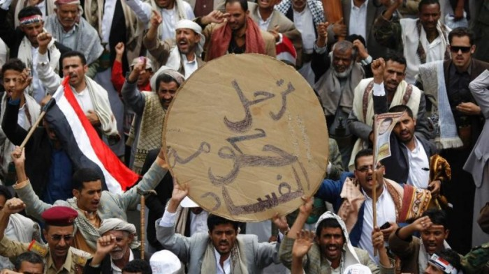 Mideast Yemen-1