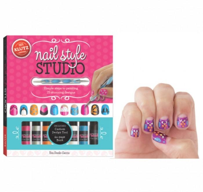 Nail Style Studio Tool Kit