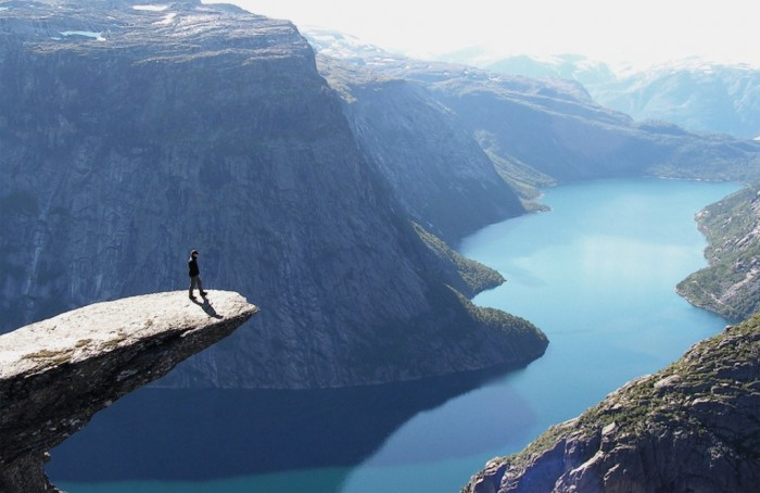 Norway trolltunga-norway