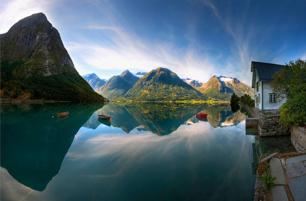 Norway_102_by_lonelywolf2