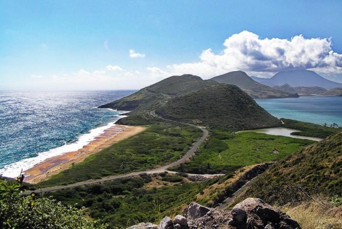 Saint Kitts and Nevis StKittsNevis