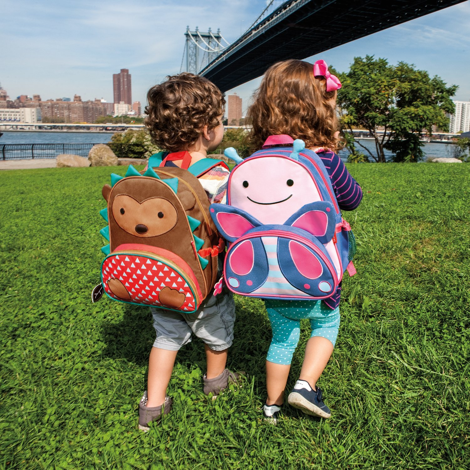 Photo of Top 10 Desirable Backpacks Designs For Kids
