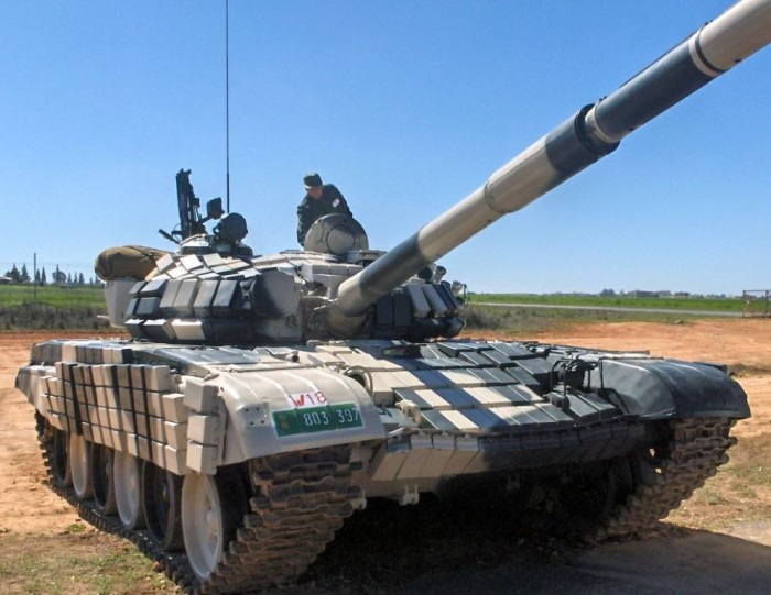 T-72BV of Morocco Army_10