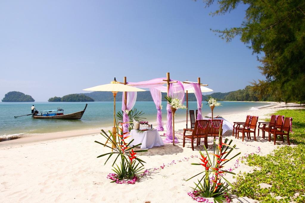 Thailand Weddings in Thailand 2