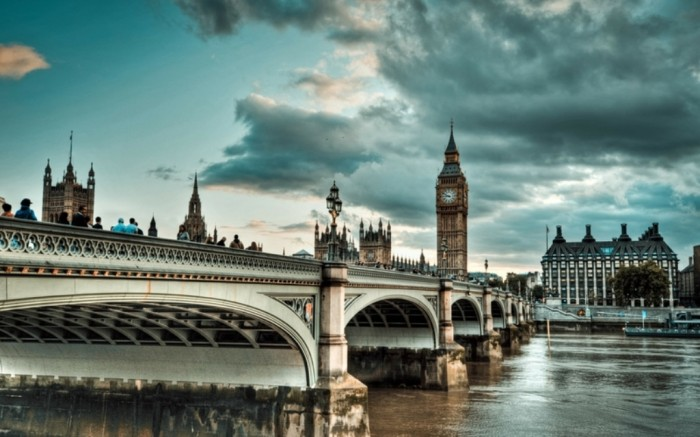 United Kingdom cityscapes england big ben united kingdom river thames westminster bridge 2560x1600 wallpaper_www.wallmay.com_48