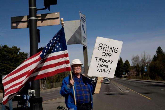 War Protest0