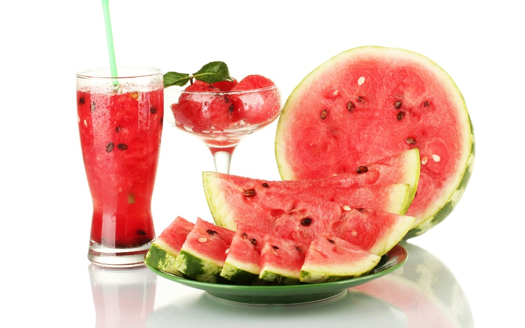 Watermelon-and-Watermelon-Juice