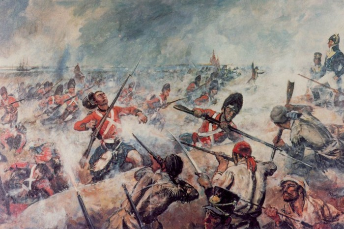a-list-of-the-war-of-1812-battles-invowar 1812lving-united-kingdom-of-great-britain-and-ireland