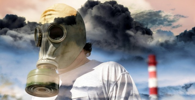 Top 10 most polluted countries in the world publicscrutiny Images