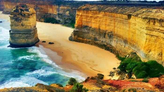 australia-beach-wonderful-wallpaper