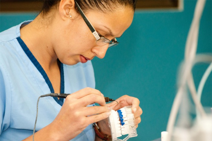 brazil medical