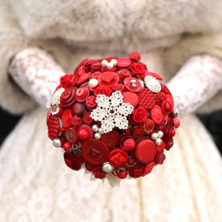 button bouquets (2)