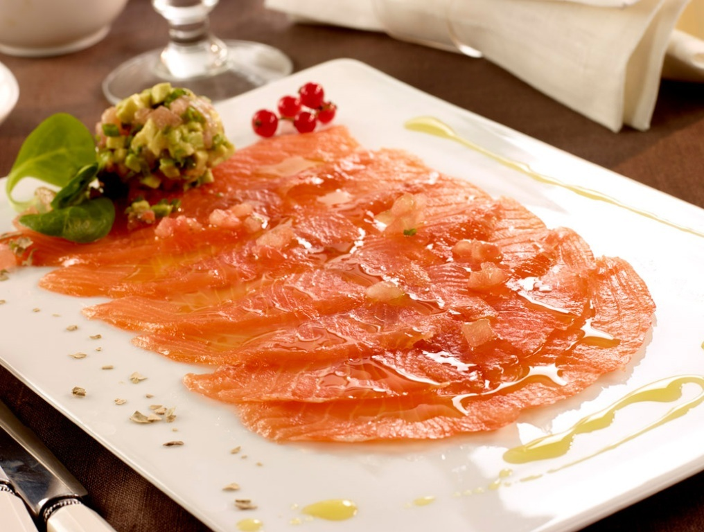 carpaccio-salmon