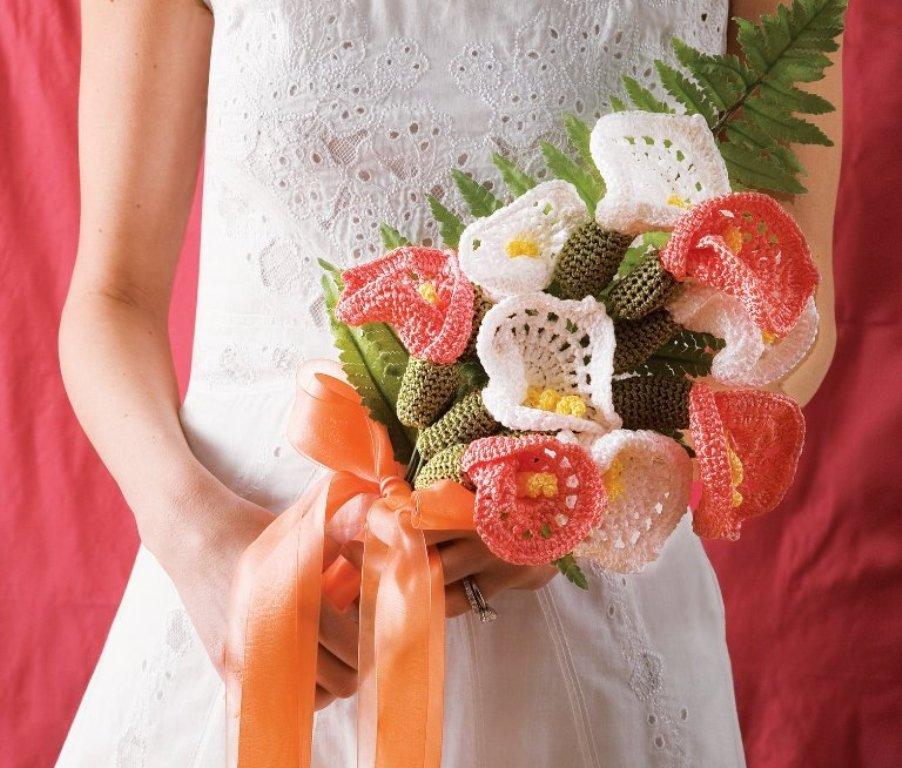Crochet FlowersCh3p.68-93
