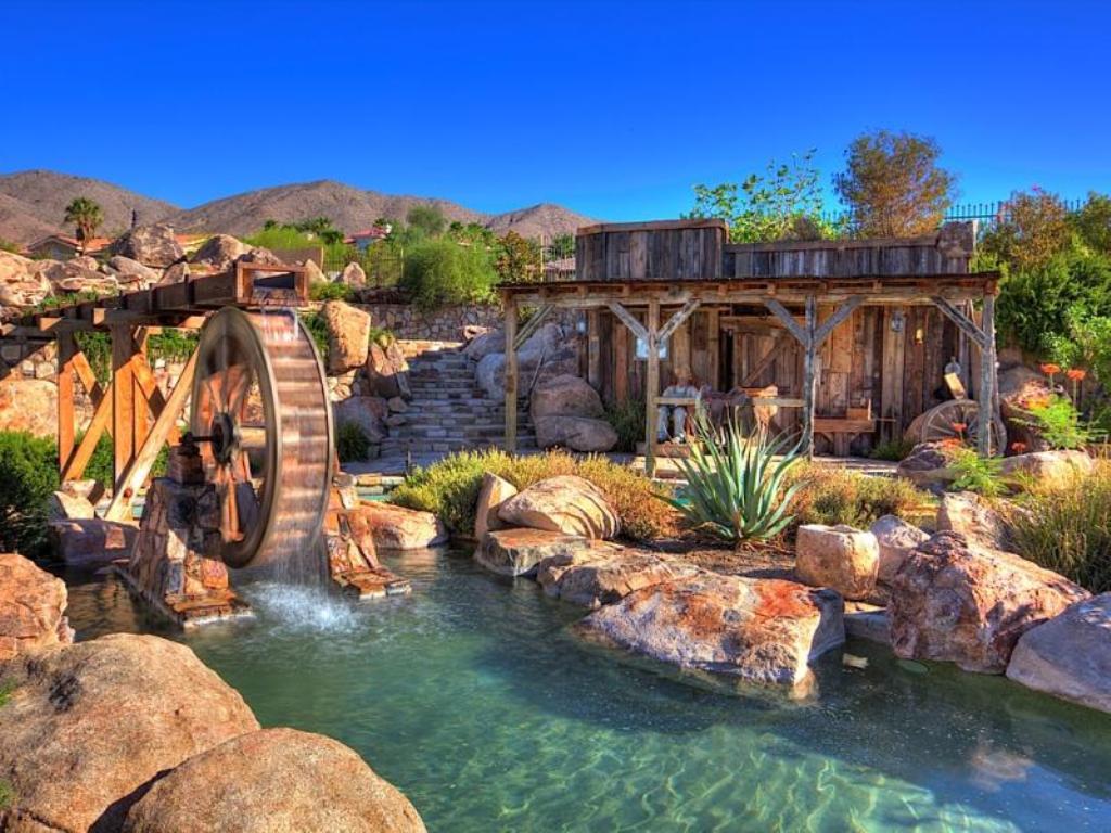 Wonderful Story Time Cool Fool Disney Backyard water Boom Design