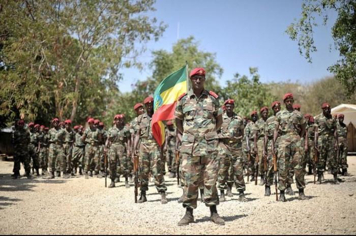 ethiopian-army