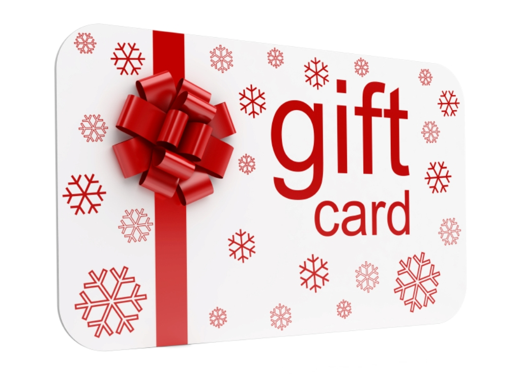 Top 10 dazzling christmas gifts for men for Best gift cards for men