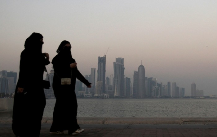 qatar-women