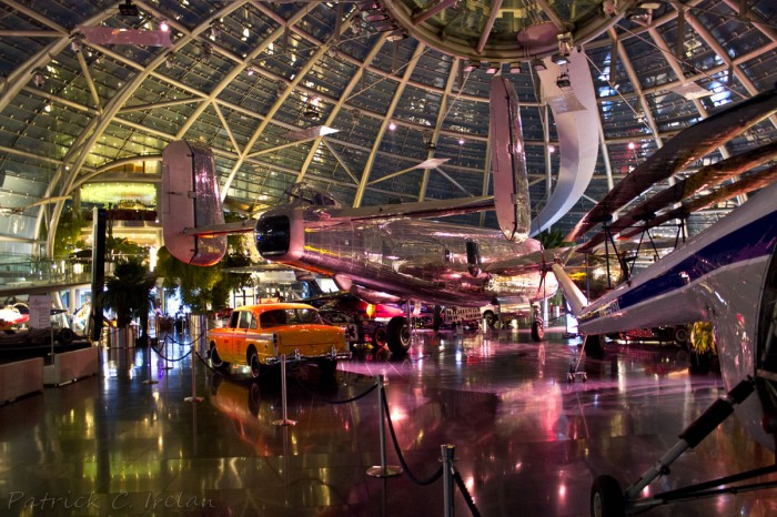 Top 10 Most Famous Air Force Museums In The World