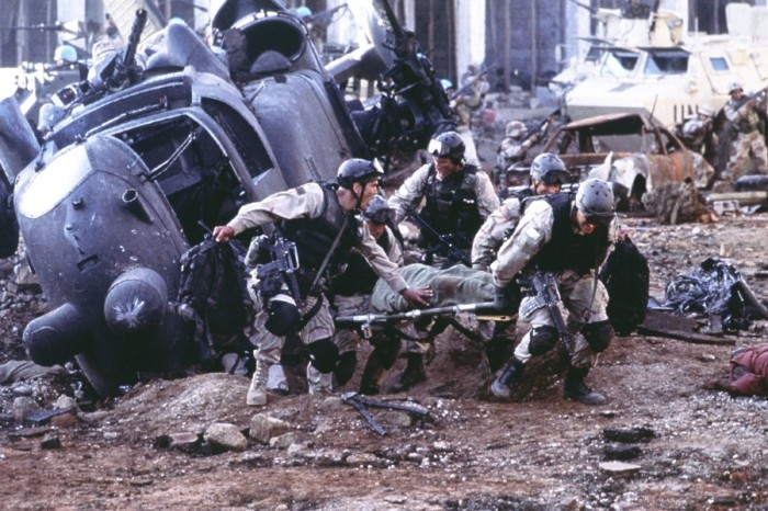 Top 10 best military movies in cinema history