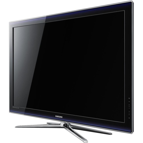 Top 10 Cheap 3D TV Sets -        Samsung PS50C680-580-90