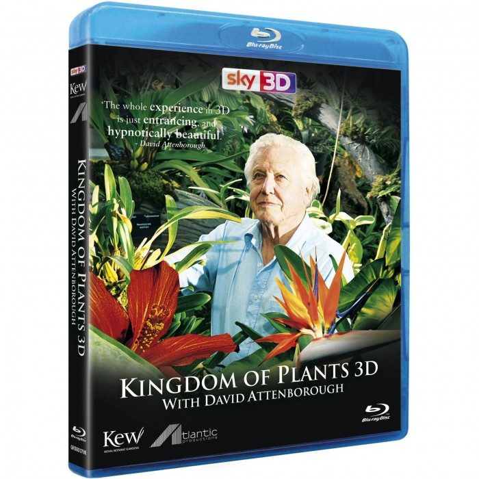 Top 10 3D Documentary