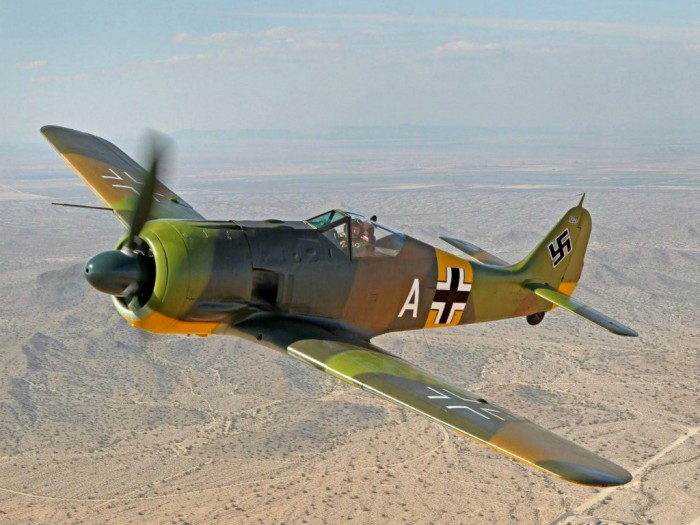 Top 10 Most Famous Air Force Planes