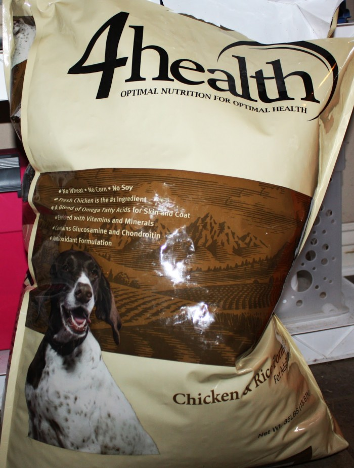Top 10 best dog food