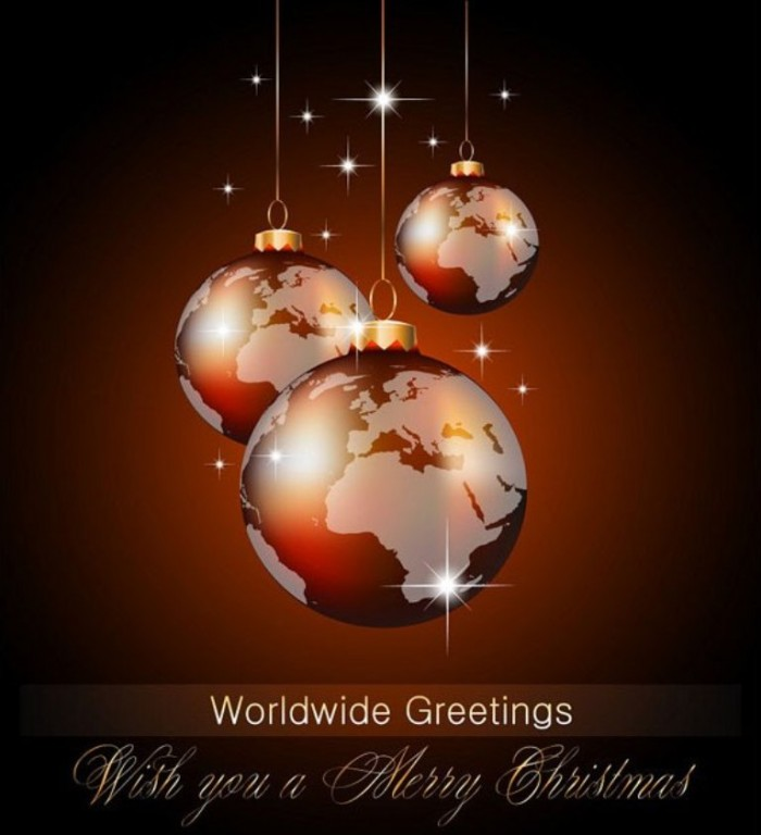 176-Christmas-Globe-world-wide-Vector