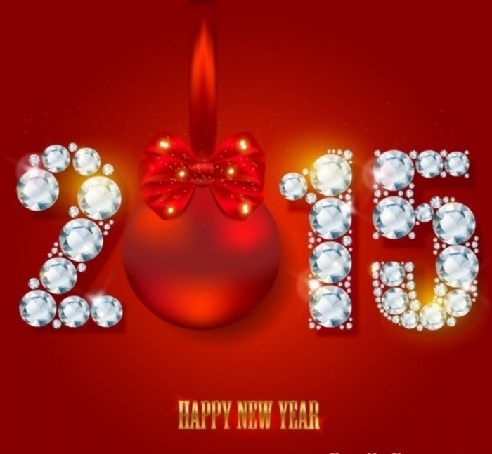 2015-New-Year-Merry-Christmas-Cards