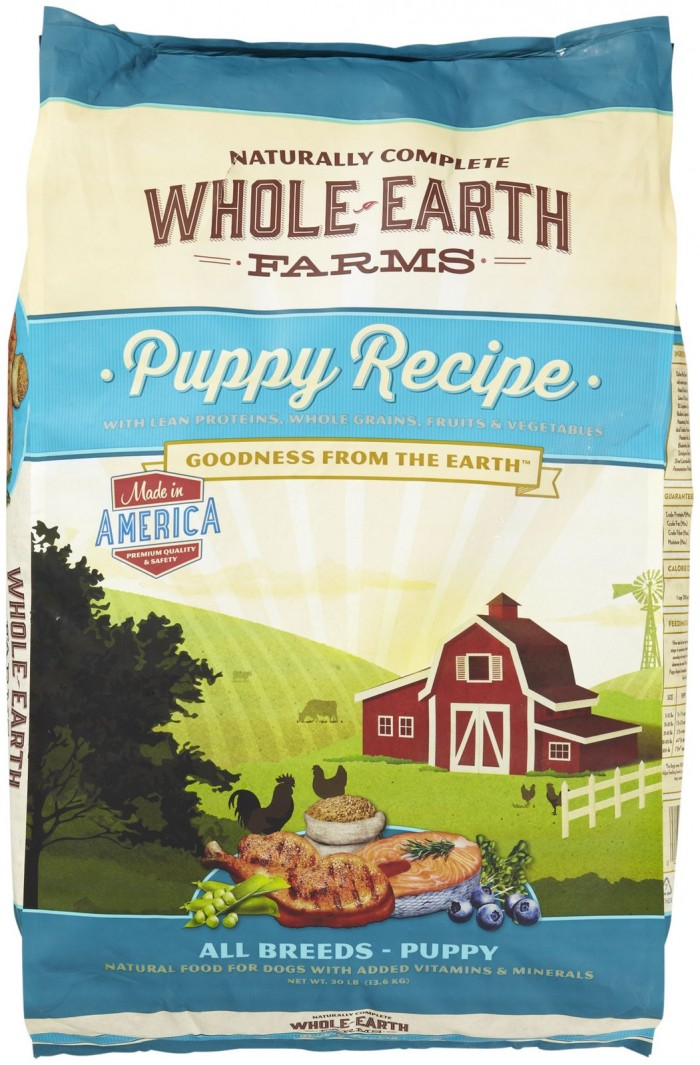 4health Puppy Food >> Top 10 Best Dog Food Brands in The World
