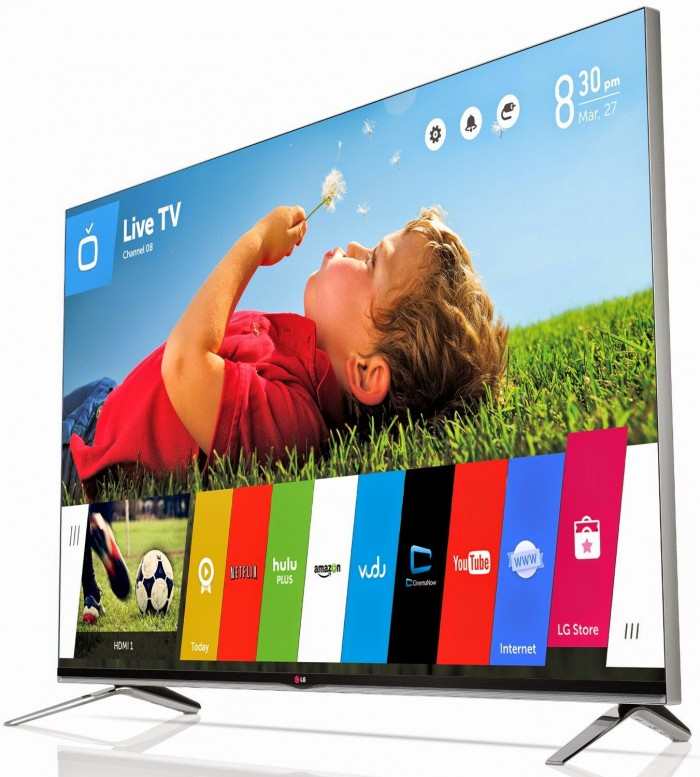 Top 10 Cheap 3D TV Sets