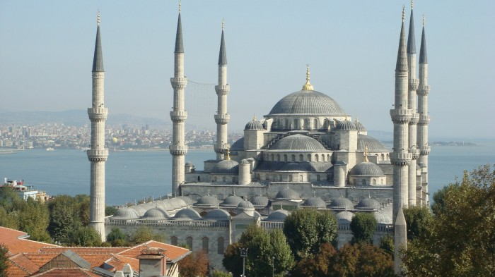 Photo of Top 10 Famous Places You Can Visit In Turkey