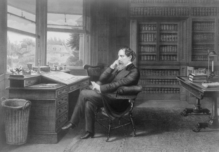 Photo of Top 10 Best Novels By Charles Dickens